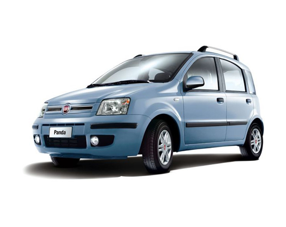 Fiat Panda 1200 Essence Automatique