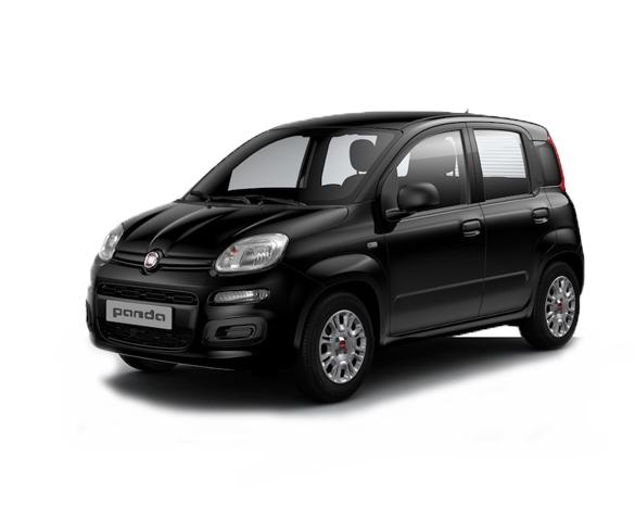 Fiat Panda 1200 – Petrol