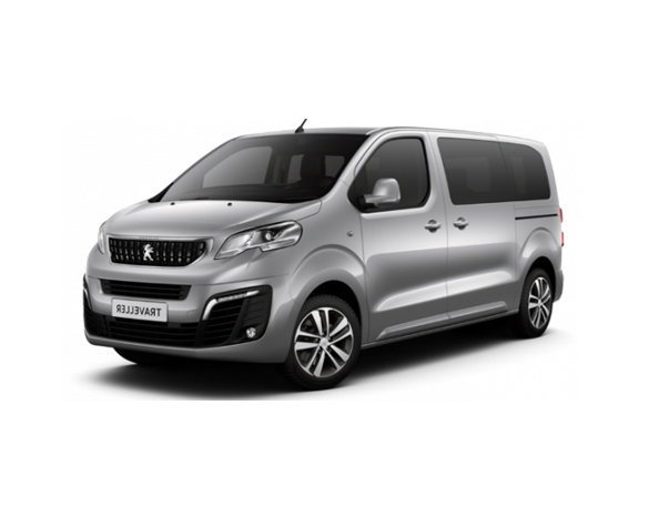 Peugeot Traveller – Diesel