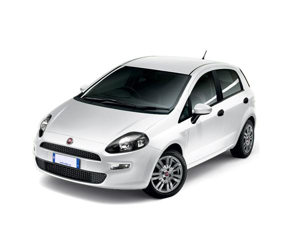 Fiat Grande Punto 1300 Diesel