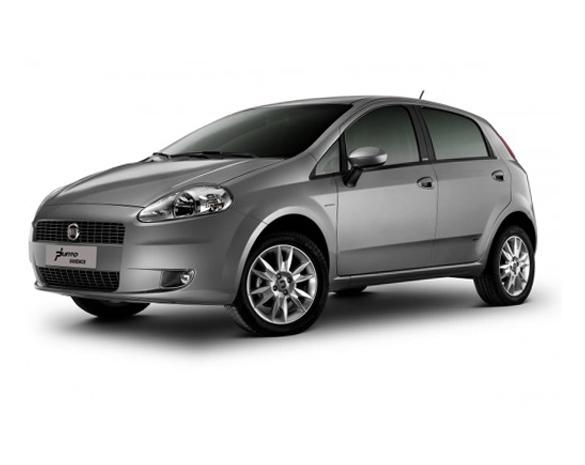Fiat Grande Punto 1200 Gasolina